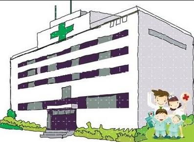 Contoh Surat Lamaran Kerja di Rumah Sakit Yang Benar